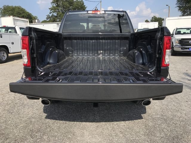 2019 Ram 1500 Crew Cab 4x4,  Pickup #KN611696 - photo 5