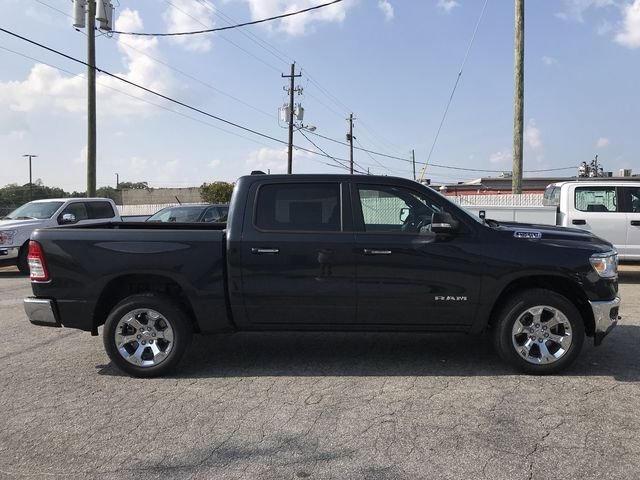 2019 Ram 1500 Crew Cab 4x4,  Pickup #KN611696 - photo 3
