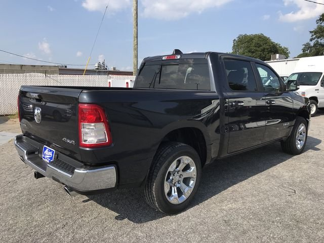 2019 Ram 1500 Crew Cab 4x4,  Pickup #KN611696 - photo 2