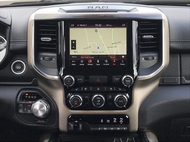 2019 Ram 1500 Crew Cab 4x4,  Pickup #KN647738 - photo 16