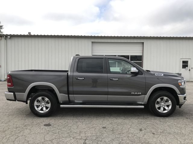 2019 Ram 1500 Crew Cab 4x4,  Pickup #KN647738 - photo 4