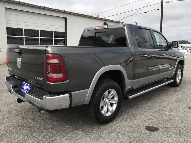 2019 Ram 1500 Crew Cab 4x4,  Pickup #KN647738 - photo 2