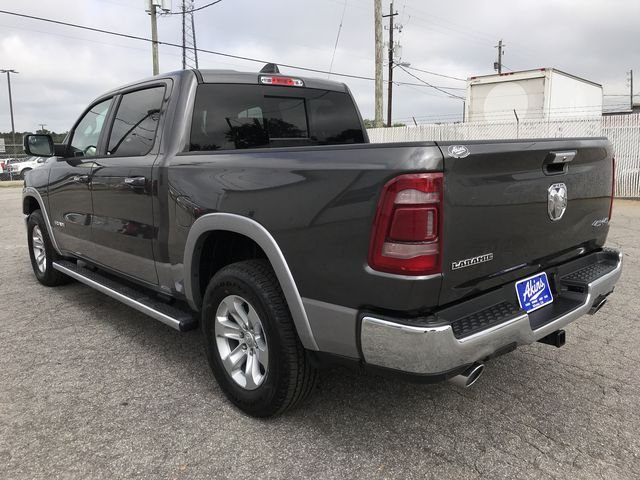 2019 Ram 1500 Crew Cab 4x4,  Pickup #KN647738 - photo 5