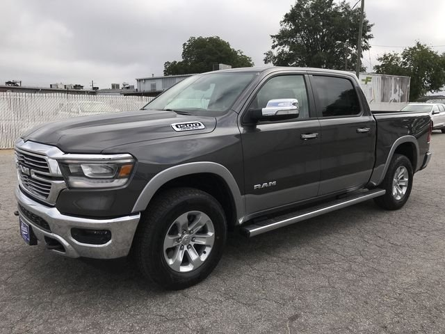 2019 Ram 1500 Crew Cab 4x4,  Pickup #KN647738 - photo 6