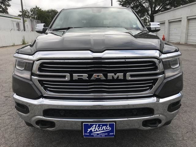 2019 Ram 1500 Crew Cab 4x4,  Pickup #KN647738 - photo 7