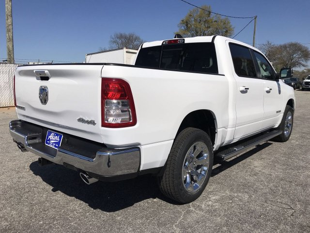2019 Ram 1500 Crew Cab 4x4,  Pickup #KN816422 - photo 2