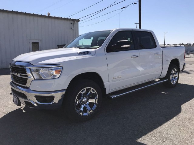 2019 Ram 1500 Crew Cab 4x4,  Pickup #KN816422 - photo 5