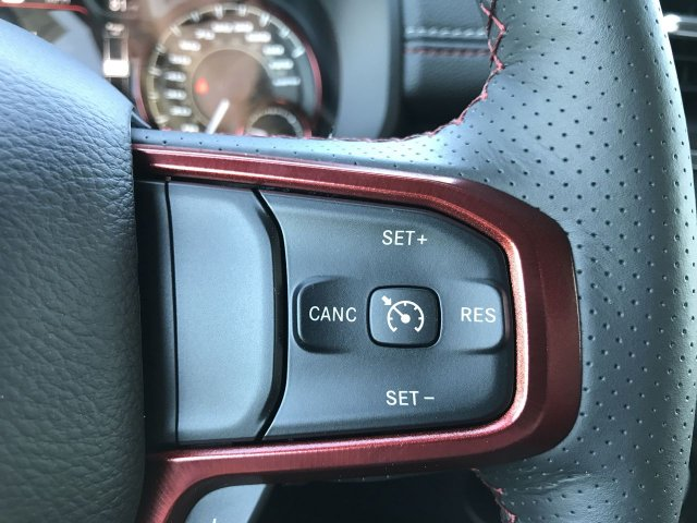 2019 Ram 1500 Crew Cab 4x4,  Pickup #KN825064 - photo 11