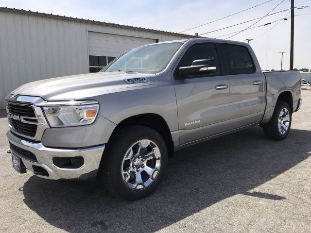 2019 Ram 1500 Crew Cab 4x4,  Pickup #KN825088 - photo 11