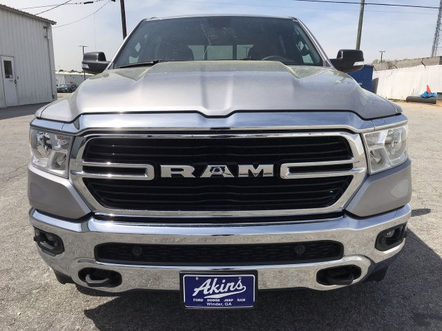 2019 Ram 1500 Crew Cab 4x4,  Pickup #KN825088 - photo 13