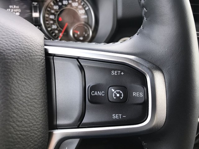 2019 Ram 1500 Crew Cab 4x4,  Pickup #KN825090 - photo 7