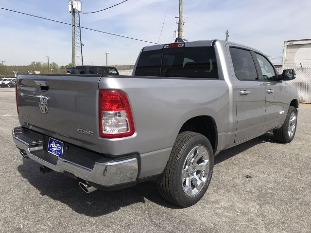 2019 Ram 1500 Crew Cab 4x4,  Pickup #KN825090 - photo 2