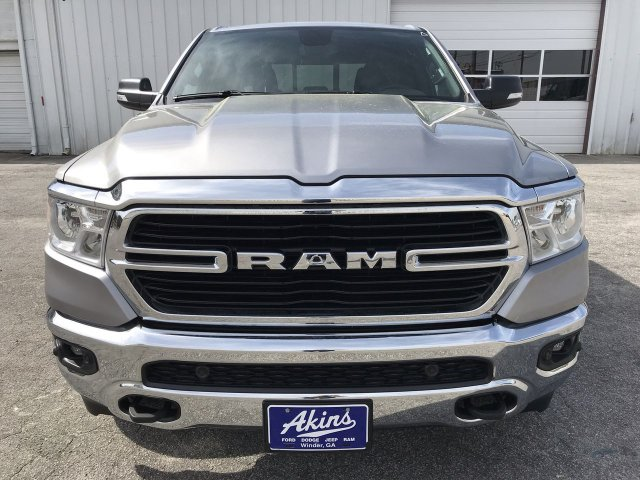 2019 Ram 1500 Crew Cab 4x4,  Pickup #KN825090 - photo 12