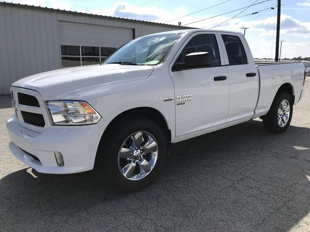 2019 Ram 1500 Quad Cab 4x2,  Pickup #KS516192 - photo 5