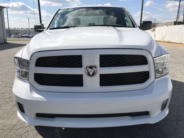2019 Ram 1500 Quad Cab 4x2,  Pickup #KS516192 - photo 6