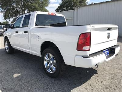2019 Ram 1500 Quad Cab 4x2,  Pickup #KS516192 - photo 4