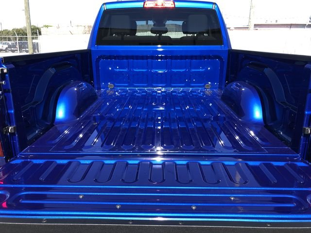 2019 Ram 1500 Quad Cab 4x2,  Pickup #KS516193 - photo 10