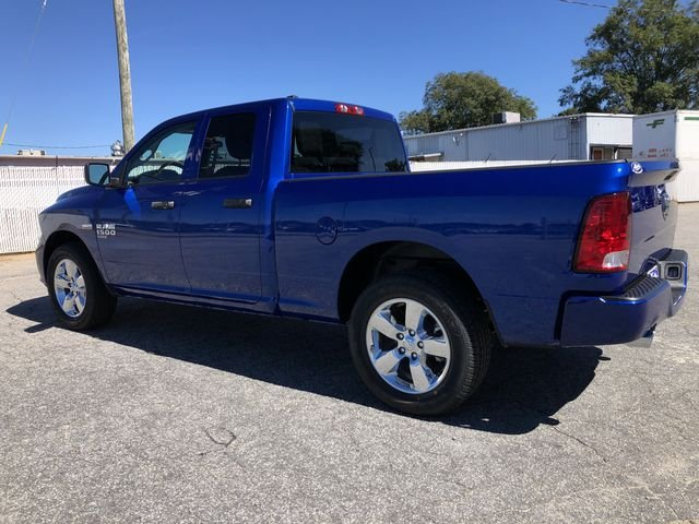 2019 Ram 1500 Quad Cab 4x2,  Pickup #KS516193 - photo 4