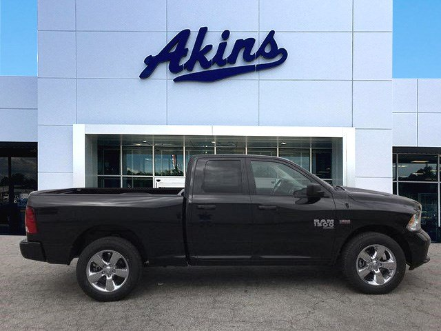 2019 Ram 1500 Quad Cab 4x2,  Pickup #KS516194 - photo 1