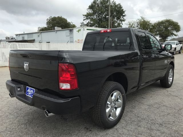 2019 Ram 1500 Quad Cab 4x2,  Pickup #KS516194 - photo 2
