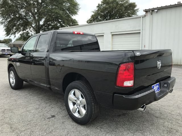 2019 Ram 1500 Quad Cab 4x2,  Pickup #KS516194 - photo 4
