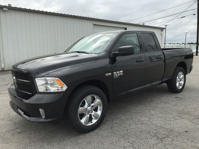 2019 Ram 1500 Quad Cab 4x2,  Pickup #KS516194 - photo 5