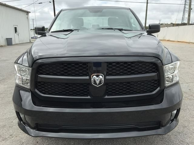 2019 Ram 1500 Quad Cab 4x2,  Pickup #KS516194 - photo 6