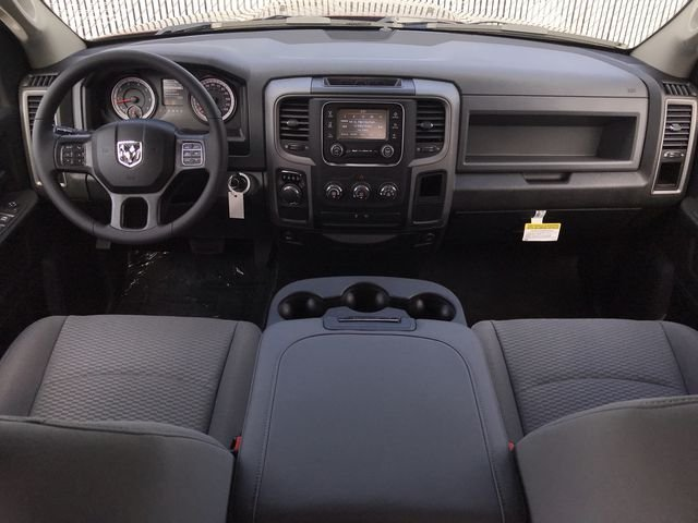 2019 Ram 1500 Quad Cab 4x2,  Pickup #KS516195 - photo 12