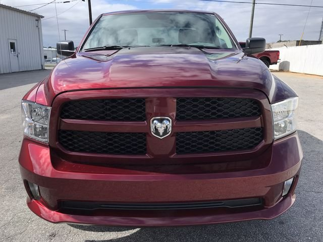2019 Ram 1500 Quad Cab 4x2,  Pickup #KS516195 - photo 6