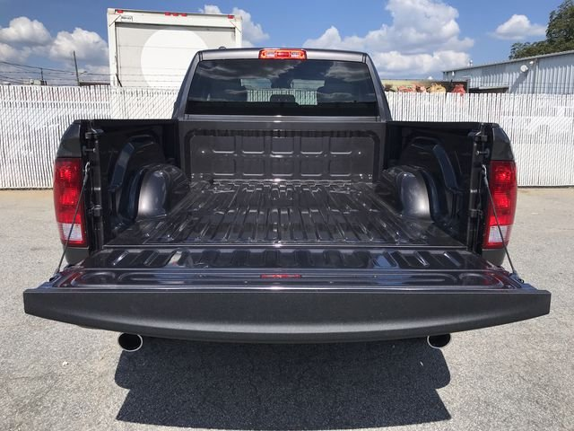 2019 Ram 1500 Quad Cab 4x2,  Pickup #KS516196 - photo 10