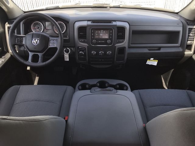 2019 Ram 1500 Quad Cab 4x2,  Pickup #KS516196 - photo 12
