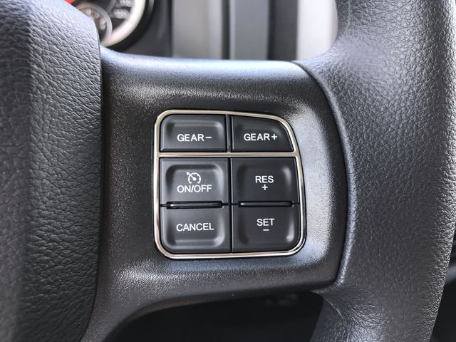 2019 Ram 1500 Quad Cab 4x2,  Pickup #KS516196 - photo 21