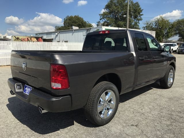 2019 Ram 1500 Quad Cab 4x2,  Pickup #KS516196 - photo 2