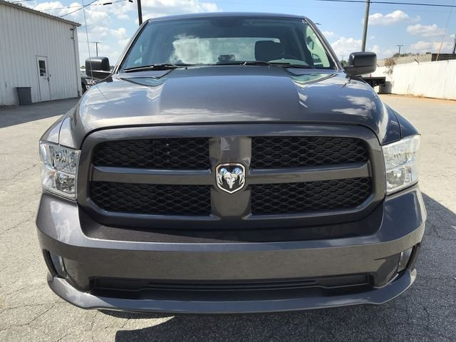 2019 Ram 1500 Quad Cab 4x2,  Pickup #KS516196 - photo 6