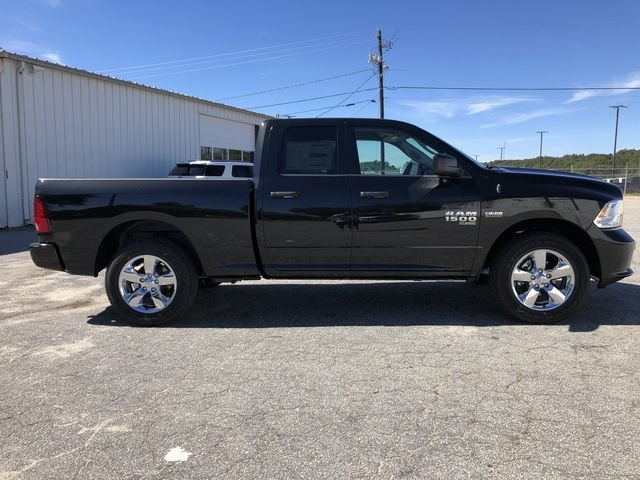 2019 Ram 1500 Quad Cab 4x2,  Pickup #KS516197 - photo 8