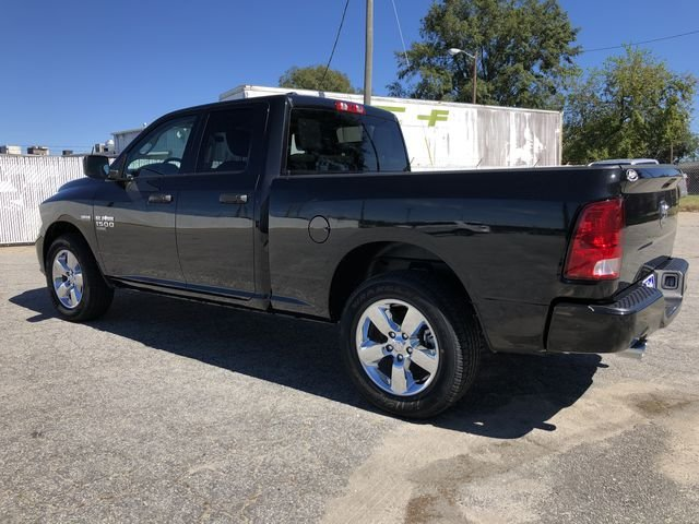 2019 Ram 1500 Quad Cab 4x2,  Pickup #KS516197 - photo 9