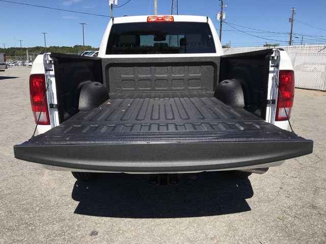 2019 Ram 1500 Quad Cab 4x4,  Pickup #KS525203 - photo 10