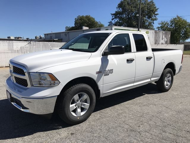 2019 Ram 1500 Quad Cab 4x4,  Pickup #KS525203 - photo 5