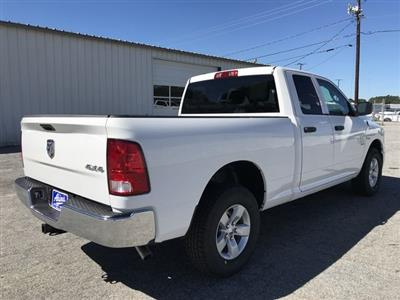 2019 Ram 1500 Quad Cab 4x4,  Pickup #KS525203 - photo 2