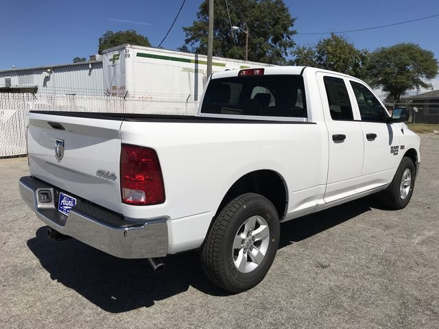 2019 Ram 1500 Quad Cab 4x4,  Pickup #KS525204 - photo 2