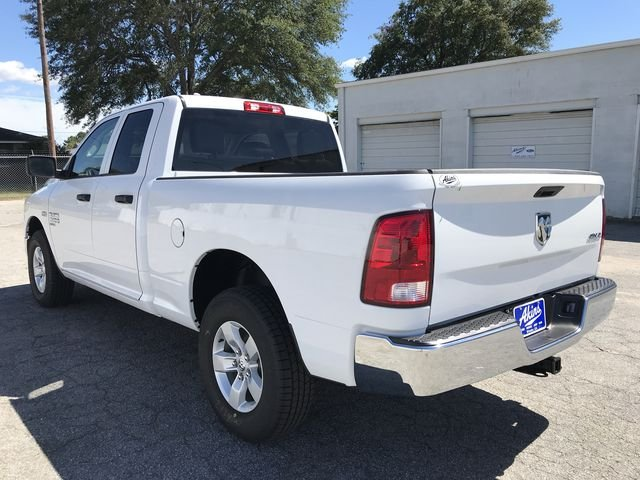 2019 Ram 1500 Quad Cab 4x4,  Pickup #KS525204 - photo 4