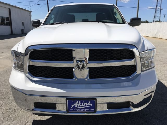 2019 Ram 1500 Quad Cab 4x4,  Pickup #KS525204 - photo 6