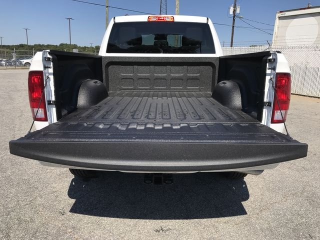 2019 Ram 1500 Quad Cab 4x4,  Pickup #KS525206 - photo 11