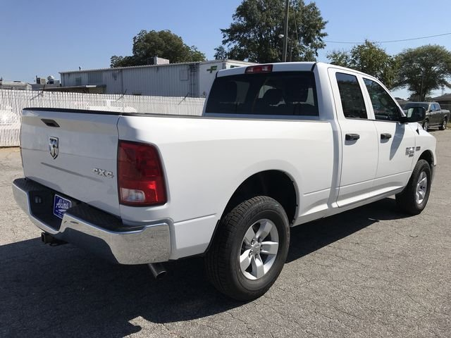 2019 Ram 1500 Quad Cab 4x4,  Pickup #KS525206 - photo 2