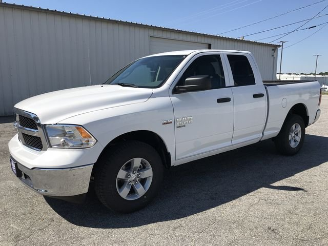 2019 Ram 1500 Quad Cab 4x4,  Pickup #KS525206 - photo 6