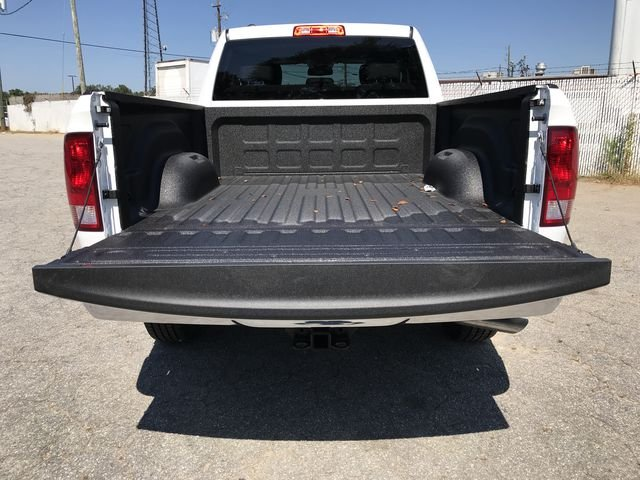 2019 Ram 1500 Quad Cab 4x4,  Pickup #KS525207 - photo 11