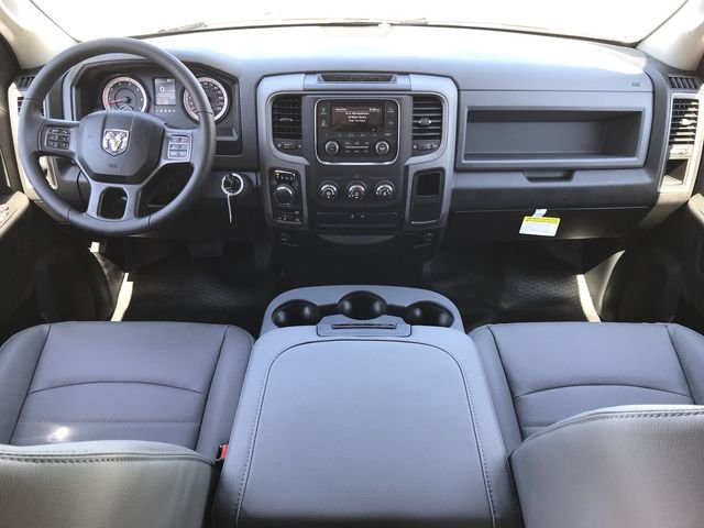 2019 Ram 1500 Quad Cab 4x4,  Pickup #KS525207 - photo 13
