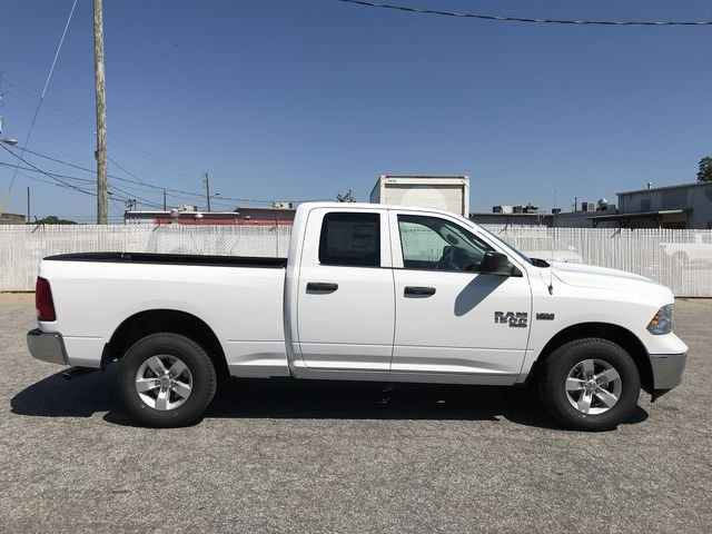 2019 Ram 1500 Quad Cab 4x4,  Pickup #KS525207 - photo 3