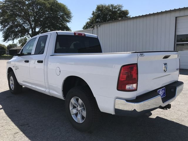 2019 Ram 1500 Quad Cab 4x4,  Pickup #KS525207 - photo 5
