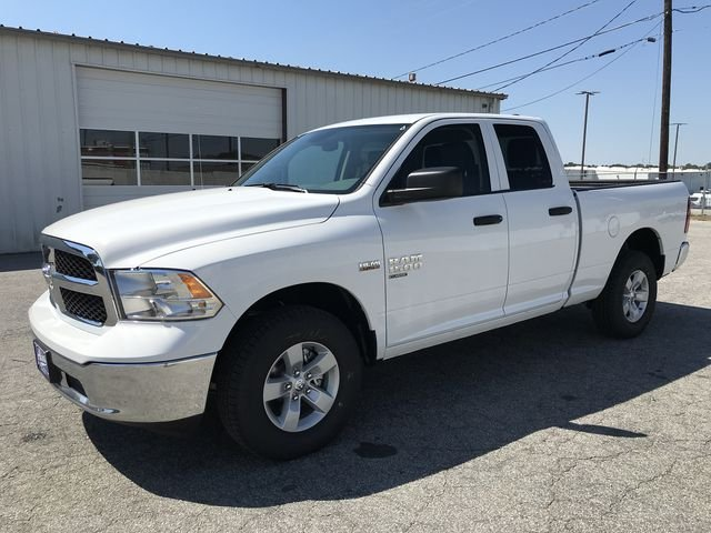 2019 Ram 1500 Quad Cab 4x4,  Pickup #KS525207 - photo 6